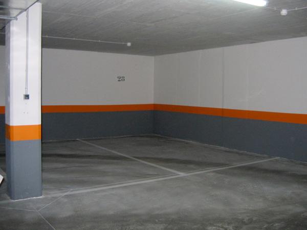 Jusa pintura de suelos y pavimentos en gipuzkoa - Pintura suelo parking ...