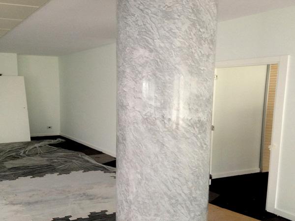 Jusa pintura y empapelado donostia y gipuzkoa - Pintura decorativa para paredes ...
